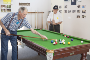 Men's Shed @ Bathurst Seymour Centre