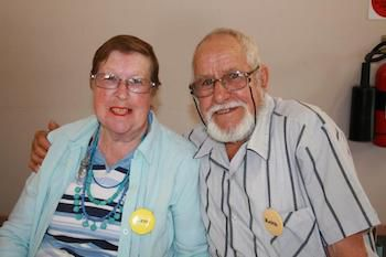Bathurst Seymour Centre carers group