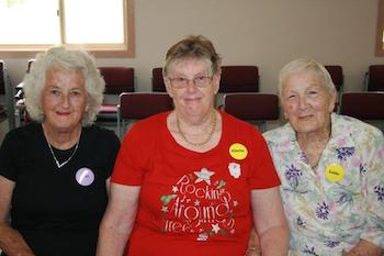 Bathurst Seymour Centre carers